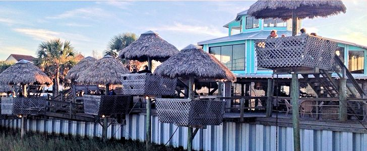 conch house, st. augustine