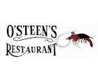 o'steen's restaurant logo