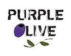 purple olive logo