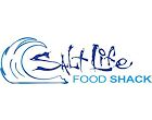 salt life food shack logo