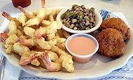 o'steen's signature fried shrimp