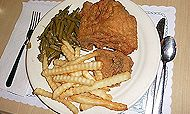o'steen's tuesday fried chicken