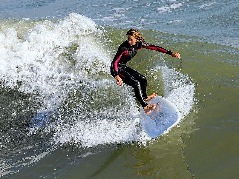 st augustine surfer jazmine dean