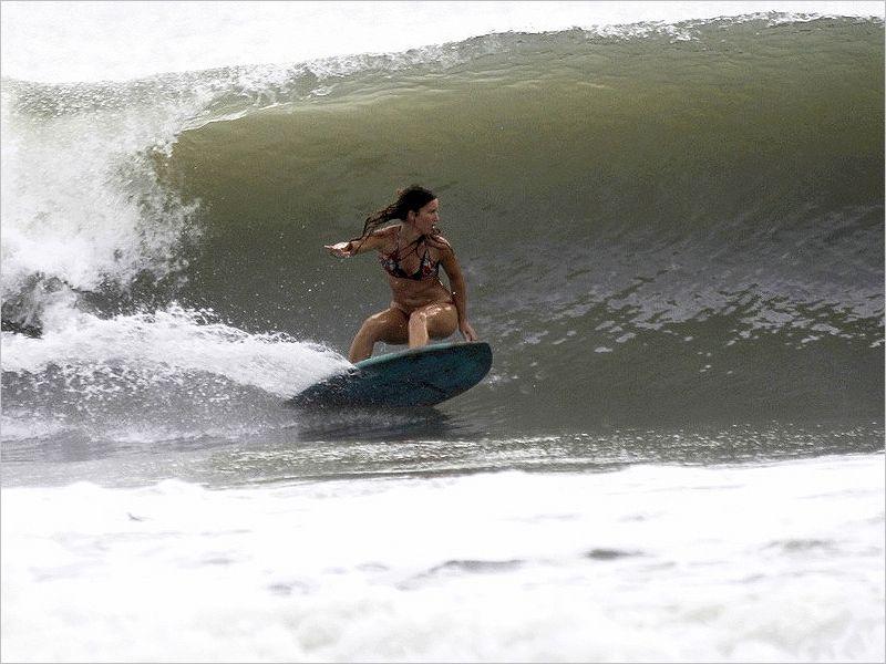 st augustine surfer jennifer lovelace