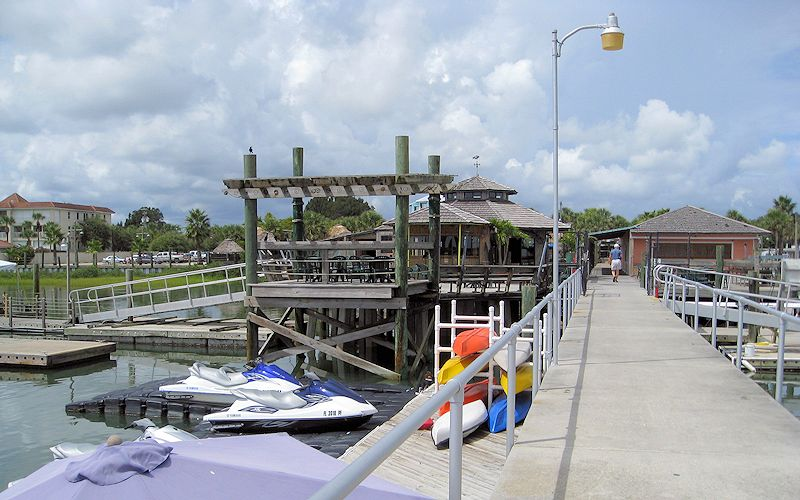 raging water sports conch house marina alternate view