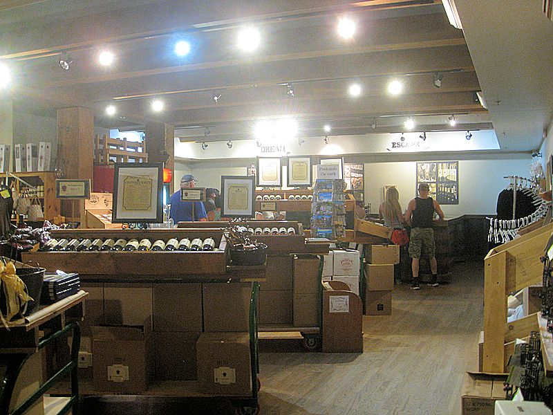 san sebastian winery gift shop2