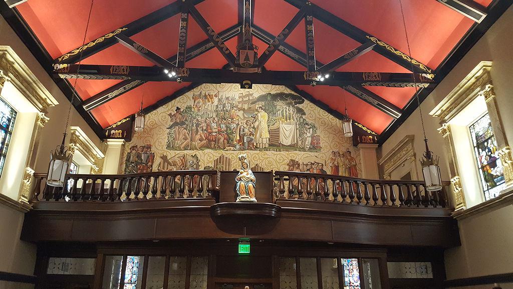 cathedral basilica interior view5