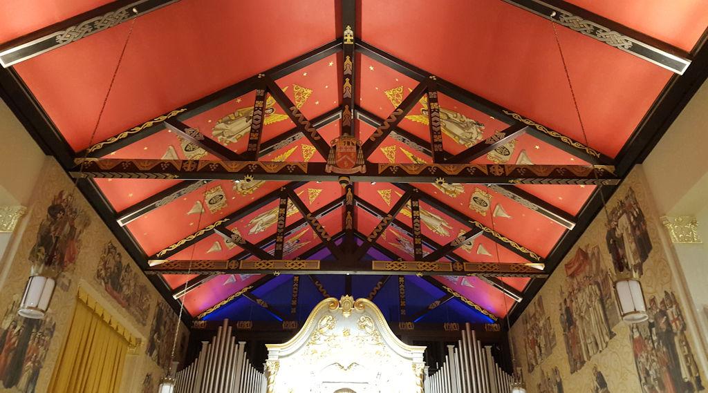 cathedral basilica interior view7
