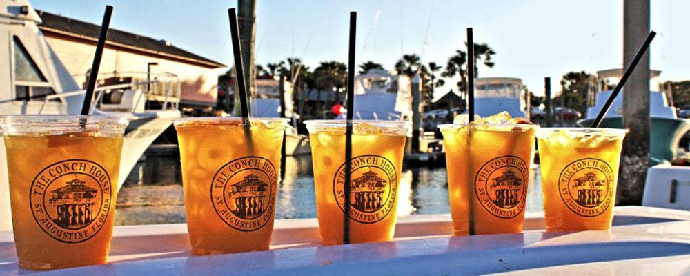 beverage line up
