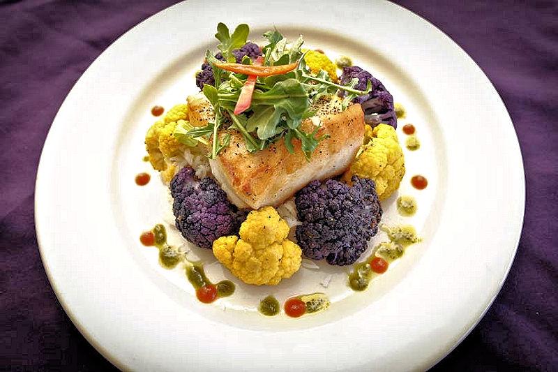 purple olive fresh catch