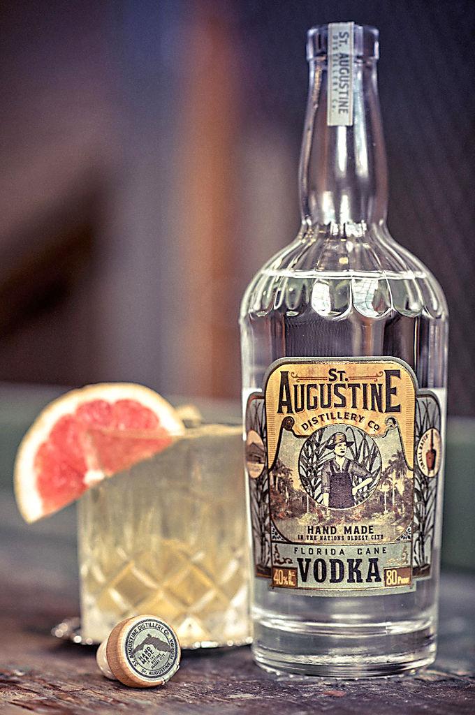 saint augustine distillery vodka