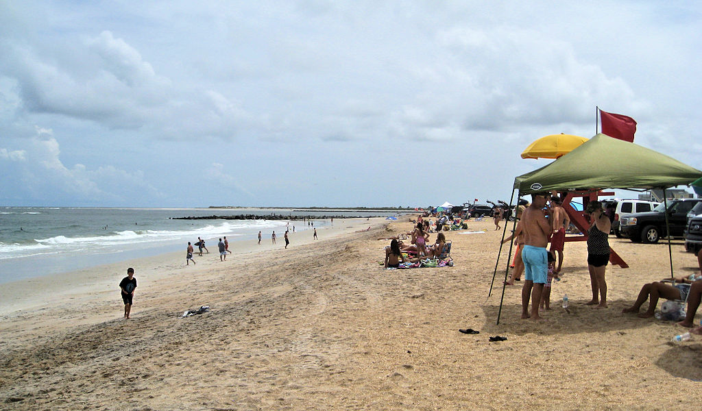 vilano beach ocean view1