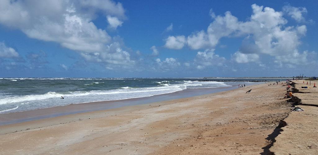 vilano beach ocean view5